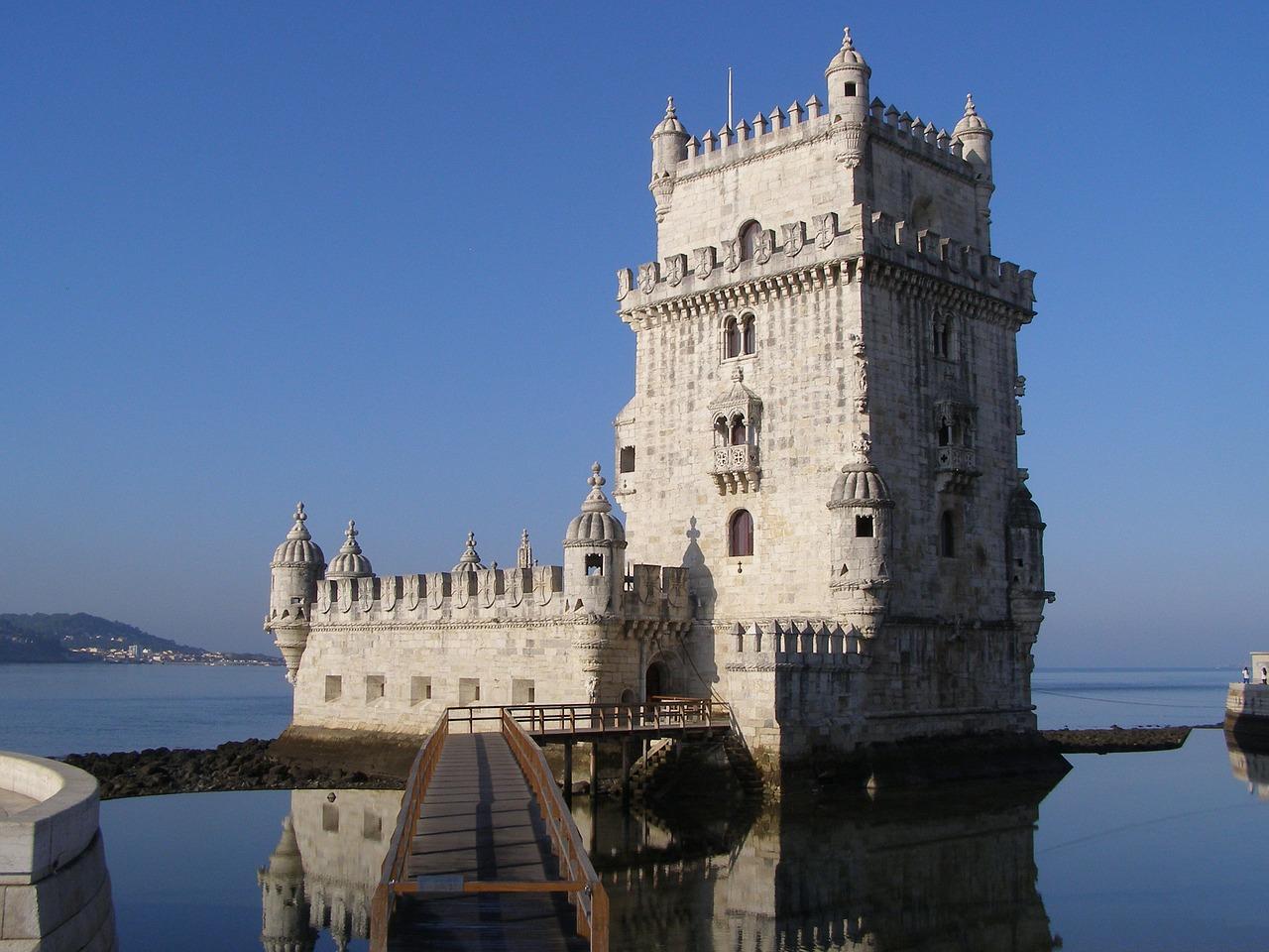 Belem - Lissabon